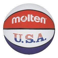 BC7R-USA Piłka do koszykówki Molten U.S.A.