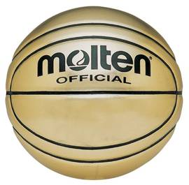 Piłka do koszykówki Molten BG-SL7