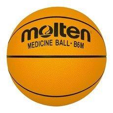 Piłka do koszykówki Molten BM-6 (1200gr)