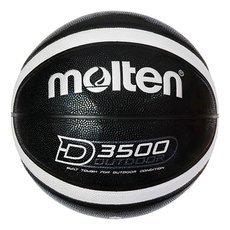 Piłka do koszykówki outdoor Molten B6D3500-KS