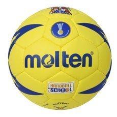 Piłka ręczna Molten H0X1300-I miękka