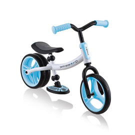 Rowerek biegowy Globber GO Bike DUO 614-201 Pastel Blue