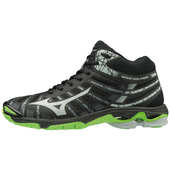 Buty halowe Mizuno Wave Voltage MID