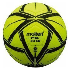 F5G3350 Piłka nożna Molten FG 3350 halowa filc