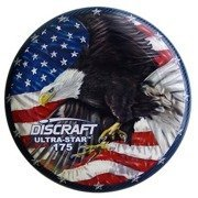 FRISBEE DISCRAFT SUSE EAGLE 175 G