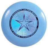 FRISBEE DISCRAFT USLB LIGHT BLUE 175 G