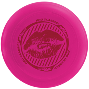 FRISBEE Wham-O PRO CLASSIC 130 g różowy