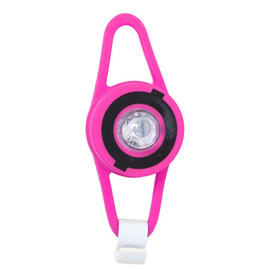 MULTICOLOR LED LIGHT Lampka Led Globber 522-110 Neon Pink