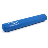 Mata do yogi YG005 PVC 3mm blue