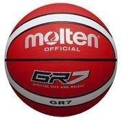 Piłka do koszykówki Molten BGR7-RW Rozmiar 7