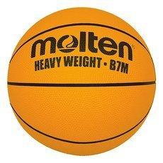 Piłka do koszykówki Molten BM7 (1400gr)
