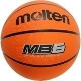 Piłka do koszykówki Molten MB6