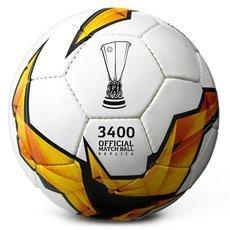 Piłka do piłki nożnej Molten Europa League 2019 F4U3400-K19
