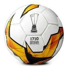 Piłka do piłki nożnej Molten F4U1710-K19 replika
