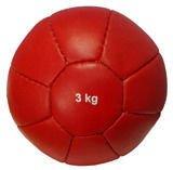 Piłka lekarska VMB-R003L10P 3kg