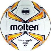 Piłka nożna Molten Vantaggio F4V3129-O 290g