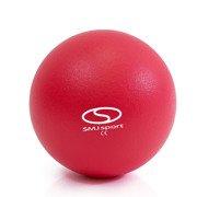 Piłka piankowa Czerwona UA052-R