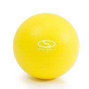 Piłka piankowa Żółta UA052-R