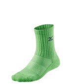Skarpety Mizuno Volley Socks Medium 67XUU71535 zielone