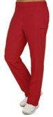Spodnie tenisowe Head Club W Pant Women czerwone 814615