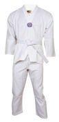 Strój do Taekwondo SMJ Sport z pasem