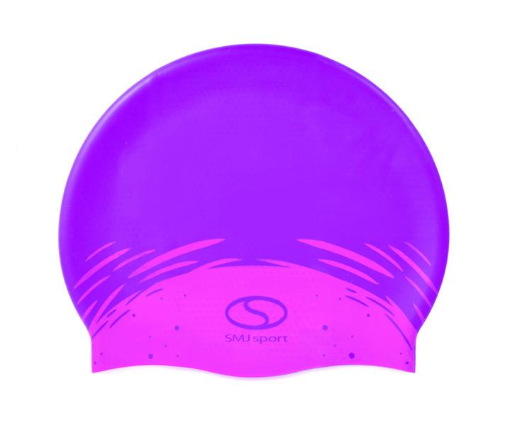Czepek basenowy SMJ Masaż PC01