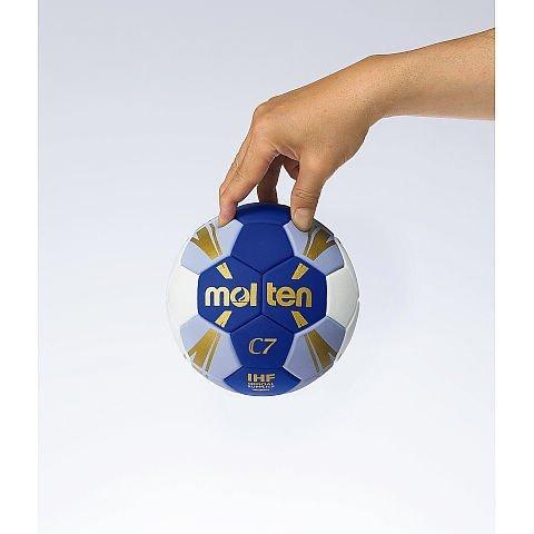 H1C3500-BW Piłka do ręcznej Molten C7