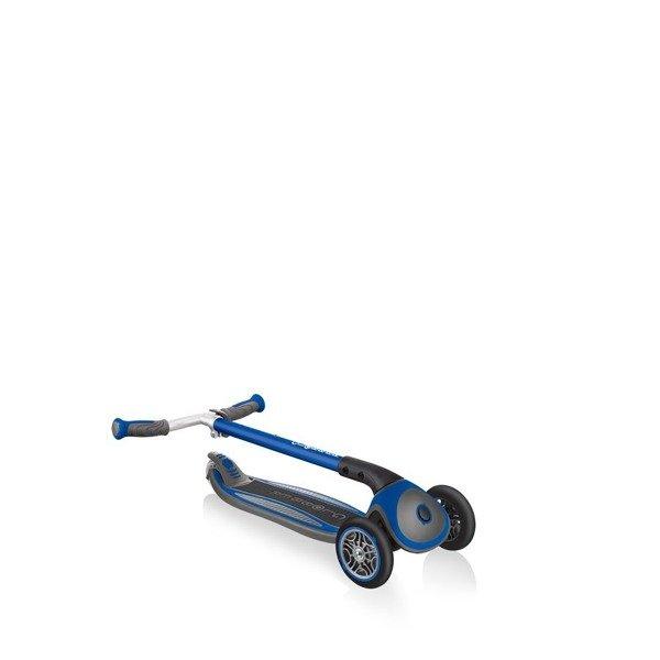 Hulajnoga 3-kołowa Globber Master 660-100 dark blue