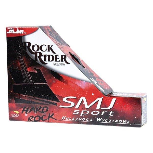 Hulajnoga wyczynowa SMJ sport Rock Rider