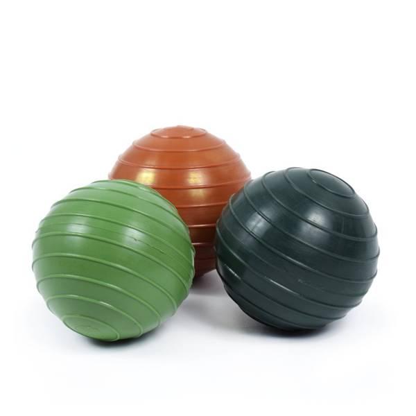 Kula piłka do rzutów na hali Maxwell 1010704 800 gram