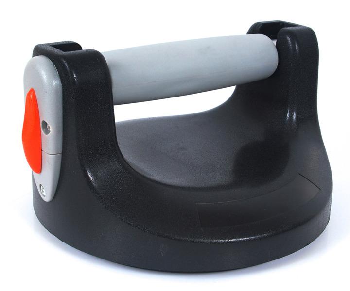 Obrotowy uchwyty do pompek SMJ Sport 9116