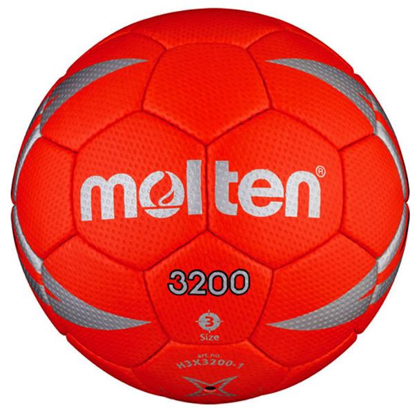 Piłka do ręcznej Molten H3X3200-2 Rozmiar 3