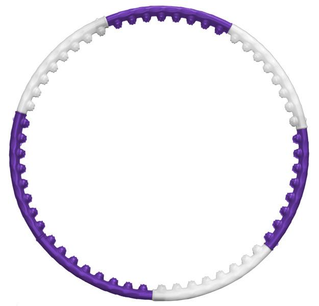 Power Ring koło hula-hop (średnica 97cm, 0,84kg)