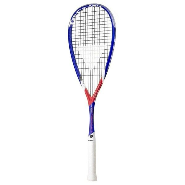 Rakieta do squasha Tecnifibre Carboflex 125 NS X-SPEED + GRATIS OWIJKA