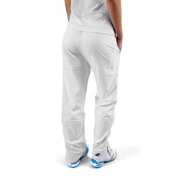 Spodnie tenisowe Babolat Women 41S1426 białe